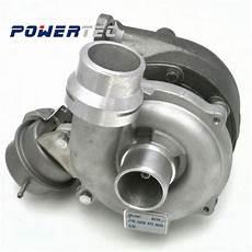 voiture turbo kit bv39 turbocompresseur r 233 paration kit