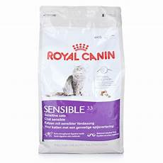 royal canin sensible 33 4kg harbour cat rescue