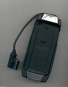 mercedes w204 uhi aufnahmeschale apple iphone 3g adapter
