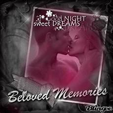 Guten Nacht Kuss - sweet dreams nightkiss picture
