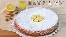 charlotte al limone fatto in casa da benedetta torta caprese al limone senza glutine ricetta con immagini caprese torte dolci senza