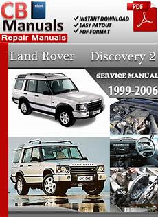 free download parts manuals 2000 land rover discovery free book repair manuals land rover discovery 2 1999 2006 online service manual download m