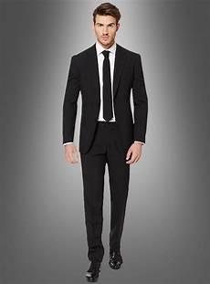 schwarzer opposuit anzug kaufen bei kost 252 mpalast