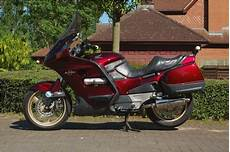 Honda St1100 Review And Opinion Pan European St1100