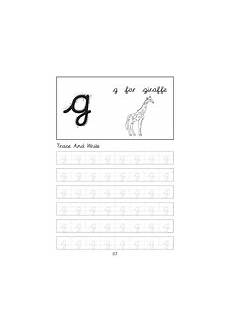 small letter g worksheets 24640 set of cursive small letters a to z line worksheets sheets with pictures teaching resources