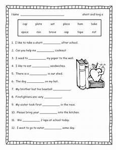 silent e worksheets for first grade 2 kindergarten reading 2nd grade worksheets phonics