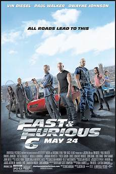 Review Fast And Furious 6 2013 Hnn