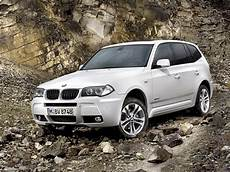 Car In Pictures Car Photo Gallery 187 Bmw X3 Xdrive E83