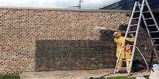 Fassadenreinigung Selber Machen Oder Profils Holen