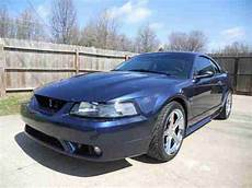 blue book used cars values 2001 ford mustang parental controls purchase used 2001 ford mustang svt cobra coupe true blue excellent condition in bardstown