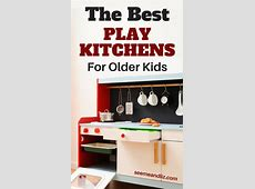 The Best Kitchen Sets For Older Kids You Need To Check Out