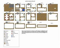 minecraft pe house plans minecraft house blueprints minecraft pinterest