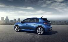 2019 peugeot 208 and e 208 prices details electric