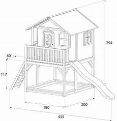 Plan De Cabane De Jardin Pan Cabane Pour Enfant Marc Wood En 2019 Cabane