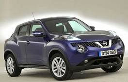 2019 Nissan Juke  Price Specs And Release Date What Car