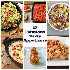 17 fabulous party appetizer recipes souffle bombay