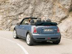 mini one convertible 2004 2008 buying guide