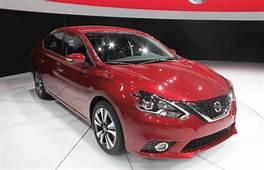2020 Nissan Sentra Hatchback Redesign Specs Price