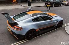 Aston Martin Vantage Gt12 1 January 2016 Autogespot