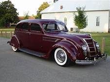 Find New 1935 Chrysler Airflow C2 Imperial Street Rod
