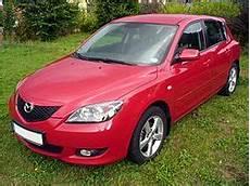 Mazda 3 Versicherung - mazda 3 skyactiv g 165 i eloop bl versicherung typklassen