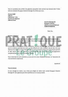 numero free pour resilier lettre de r 233 siliation garantie 201 change 24 pratique fr