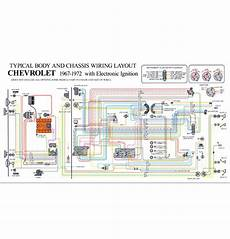1967 c30 wiring diagram color wiring diagram hei classic chevy truck parts