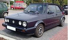 Golf Cabrio Wiki - volkswagen golf cabriolet