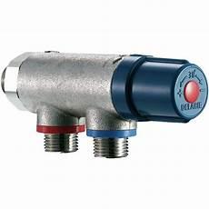 Mitigeur Thermostatique Premix Compact 2 224 7 Postes