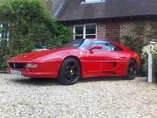 Ferrari Testarossa Replica By Italian Image Car For Sale