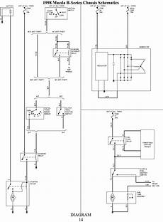 Solved Wiring Diagram For Mazda B2500 1998 Fixya
