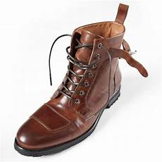 helston motorcycles boots chaussures