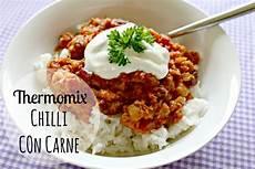 Thermomix Chilli Con Carne Recipe