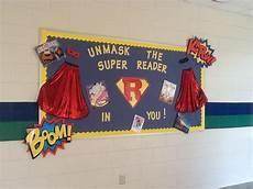 heroes theme superhero ideas library superhero classroom theme superhero bulletin boards