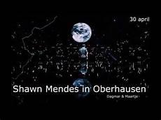 Shawn Mendes Oberhausen Almost Concert