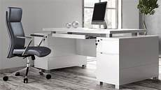 large home office furniture ford white executive desk modern contemporary office