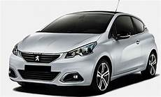 2018 peugeot 208 redesign and price 2019 2020 best car