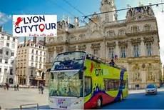 Billet Visite Lyon City Pas Cher D 232 S 5 5 Le Billet