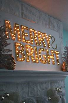 ho ho holiday lights are fun diy projects here s pinspiration