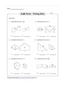 34 finding scale factor worksheet worksheet project list