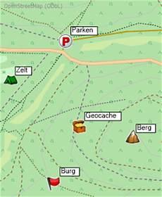 Wegpunkte Routen Und Tracks Gps Wissen Wegeundpunkte De