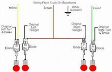 wiring diagram for car trailer light bookingritzcarlton info