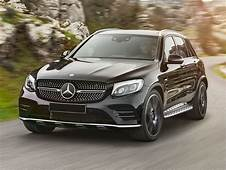 New 2018 Mercedes Benz AMG GLC 43  Price Photos Reviews