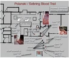 sharon tate house floor plan blood charles manson case study