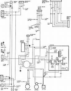 Wiring L Diagram 82 Chevy Truck by Free Auto Wiring Diagram 1982 Gmc Truck Engine