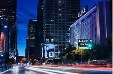 book city center hotel los angeles california