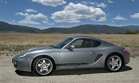 2006 Porsche Cayman  Overview CarGurus