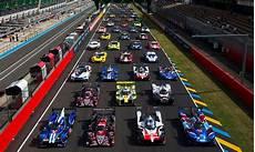 42 Entries Confirmed For 24h Le Mans Sportscar365