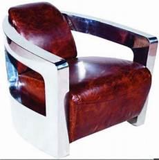sessel luxus freischwinger sessel brisbane braun vintage leder