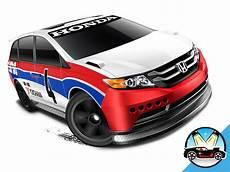 minicars the 2016 wheels honda odyssey takes